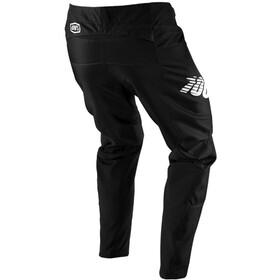 100% R-Core DH Pantalon Enfant, black